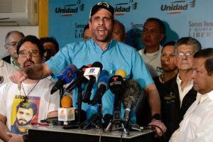Oposición venezolana anuncia nuevas protestas en rechazo a Constituyente