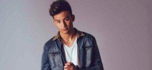 Abel estrenó video musical de «Vente Conmigo»