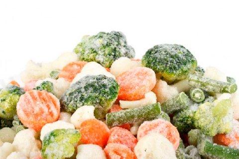 Conoce estos datos sobre los alimentos congelados