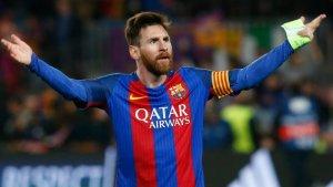 Messi renovará con el Barça