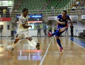 Trotamundos igualó ante Trujillanos en su debut en la LSFV