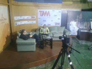 Fundación Andes Tropicales presentó proyectos de turismo en televisión