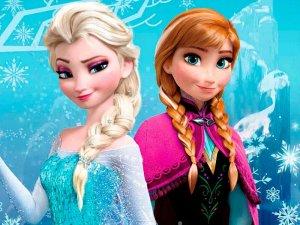 Primer póster oficial de «Frozen: The Musical» adaptación teatral de la película de Disney