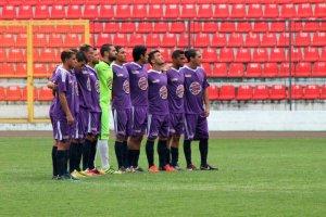 Titanes FC se enfrentará al Zulia FC por los dieciseisavos de final