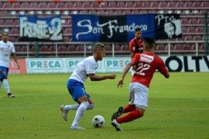 Zulia FC batalló sin premio en Cabudare
