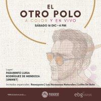 El Otro Polo llega «A color y En Vivo»