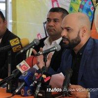 Comité de Feria reveló el cartel de artistas de la 52 edición de la Feria de La Chinita