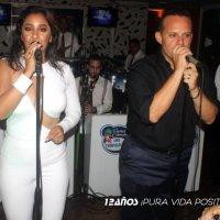 Sabor a Colombia se lució con buena diversidad musical en el Amanecer de Feria