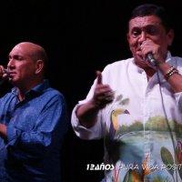 Segunda noche de Feria llena de ritmo en 5 de Julio