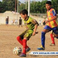 Interregional: Ítalo Cabimas disputó amistoso ante Arabito FC