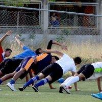 Categorías menores de TFC Maracaibo se preparan para el torneo Élite Nacional