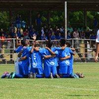 Menores del Zulia FC siguen la preparación para el Torneo Élite