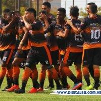 #AC2FútVe: Titanes consigue goleada y presiona al líder