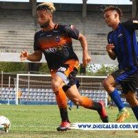 #AC2FútVe: TFC Maracaibo patenta su dominio ante Deportivo JBL con goleada