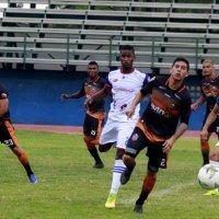 #FútVe: TFC Maracaibo define eliminatoria contra Yaracuyanos
