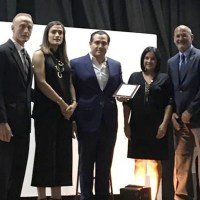 Cámara de la Construcción del Zulia entrega premio anual