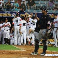 #LVBP: Águilas barre doble jornada en casa ante Tigres