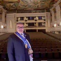 FundaBaralt entrega Orden Rafael María Baralt a las Artes Escénicas 2019