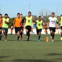 TFC Maracaibo comienza su preparación para la temporada 2020