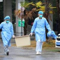 China confirma transmisión directa entre humanos de nuevo tipo de coronavirus