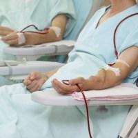 Pacientes renales reciben apoyo de traslado para tratamientos