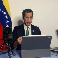 Guaidó: «Maduro decidirá su final, con certeza habrá un final y un nuevo comienzo para Venezuela»