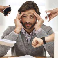 Efectos de la sobre información en la salud mental