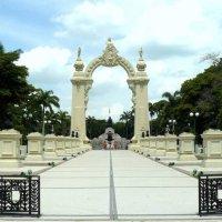 A 99 años de la inauguración del «Arco de Triunfo» de Carabobo