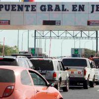 Nuevas tarifas tendrán peajes del Puente General Rafael Urdaneta