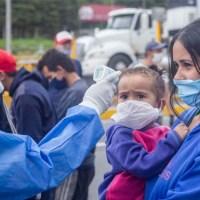 Venezuela registró 213 nuevos casos de COVID-19 en un día