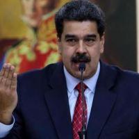 Nicolás Maduro anunció flexibilización en dos niveles a partir del lunes