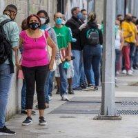 Venezuela registra 548 nuevos casos de coronavirus las últimas 24 horas