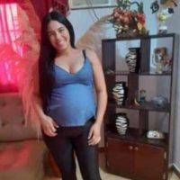 Mujer embarazada fue asesinada por su esposo en Bolívar