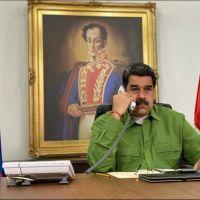 Nicolás Maduro recibe nuevas sanciones por parte de los Estados Unidos