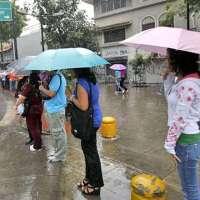 Pronóstico del tiempo en Venezuela para este 26 de septiembre