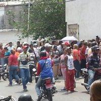 #Venezuela Multitudinaria protestas en Urachiche ante el deplorable estado de los servicios públicos
