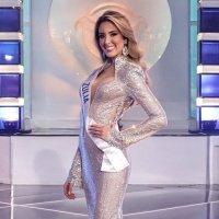 La citojence Mariangel Villasmil, nueva Miss Venezuela