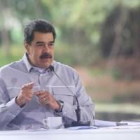 Nicolás Maduro ratifica levantamiento de la cuarentena para diciembre próximo