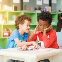 ¿Un niño lector nace o se hace?