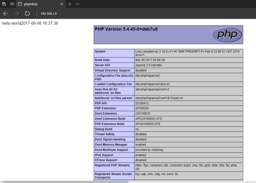 dynamic_php_page
