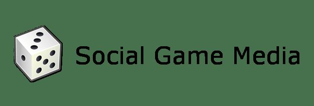 Social Game Media Logo