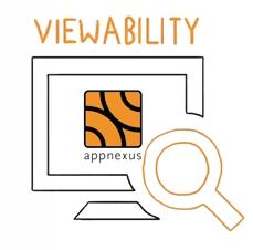 AppNexus Viewability