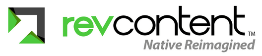 Revcontent Review New Logo
