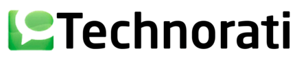 Technorati Small Logo