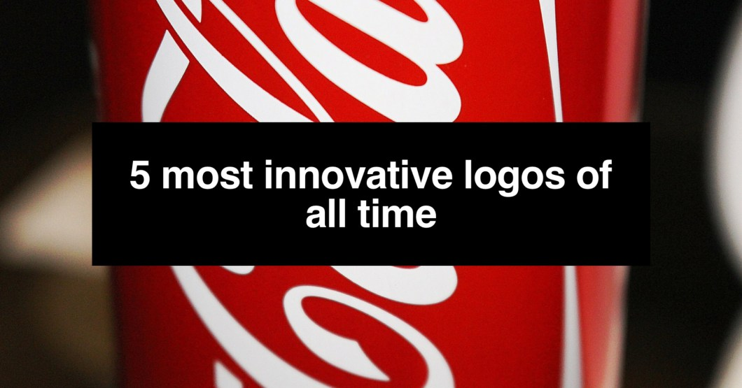 5 Most Innovative Logos of All Time Cover