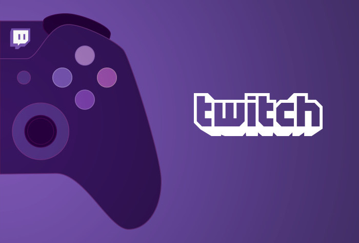 twitch лого аватар афиша