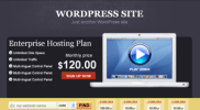 wp-theme-clean-style