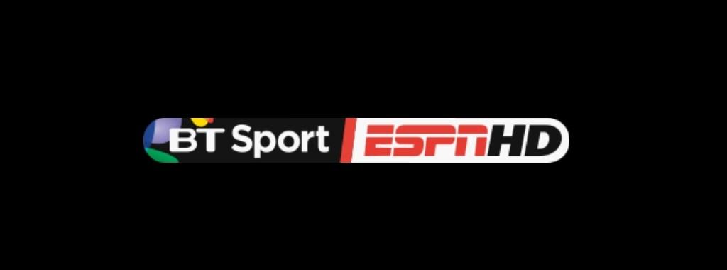 BT Sports ESPN Live Stream