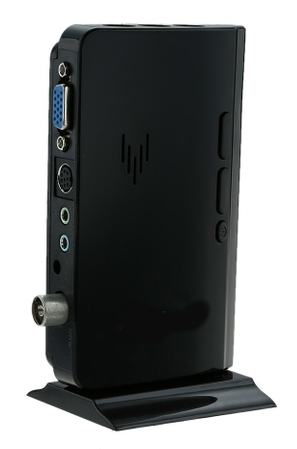 HD TV Box with PIP