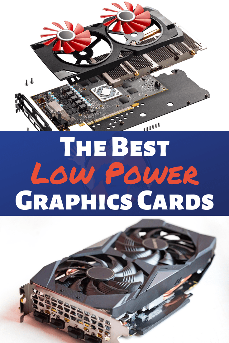 Best Graphics Card Without External Power : graphics, without, external, power, Power, Graphics, Cards, Buyer's, Guide, Digital, Advisor